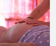 prix massage femme